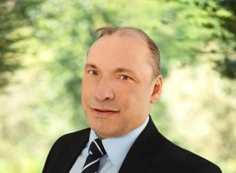 Wolfgang Iwen